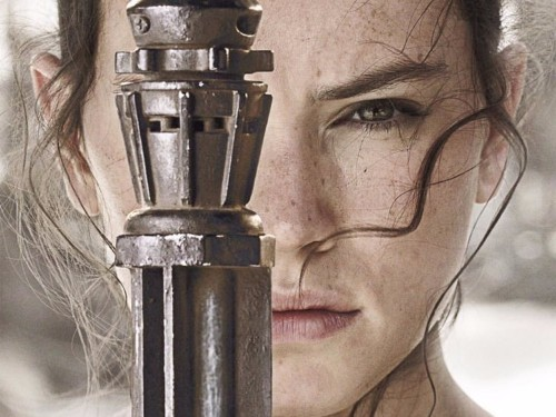 This theory about who Rey's parents are in 'Star Wars: The Force Awakens' makes perfect sense
