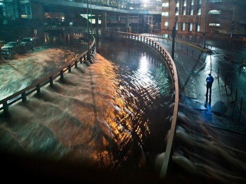 US cities and their landmarks could be underwater by 2100: photos