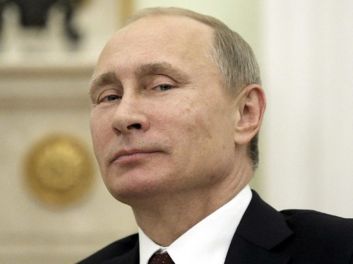 Russia is holding all the cards in Ukraine