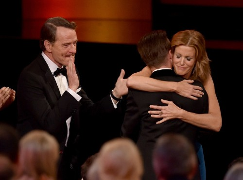 'Breaking Bad' Completely Dominated The Emmys