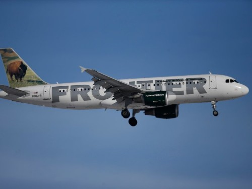 Frontier Airlines is selling one-way tickets for as little as $25