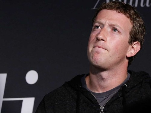 Forrester Advises Advertisers To Abandon Facebook Because It Is Biased Against Them