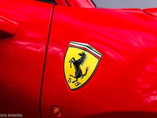 Ferrari's IPO smart strong third-quarter earnings - Business Insider