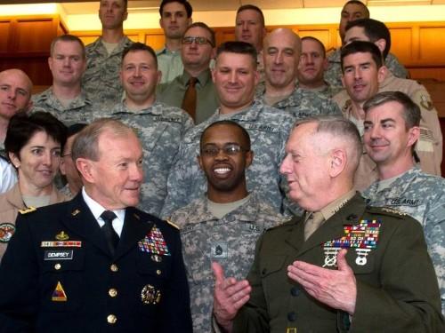 19 unforgettable quotes from legendary Marine Gen. James 'Mad Dog' Mattis