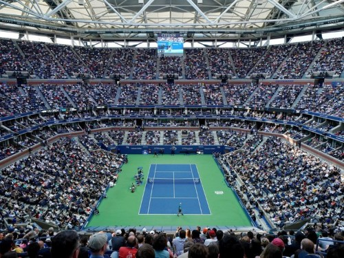 American Express is offering exclusive perks to cardmembers who attend the US Open — here's what you'll get
