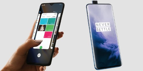 OnePlus 7 Pro vs. OnePlus 6T: Specs, price, design compared