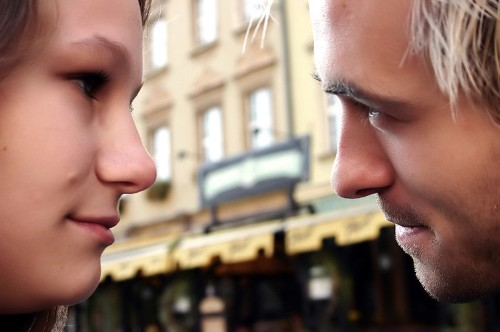 How your eyes give away if you are in love or just lusting
