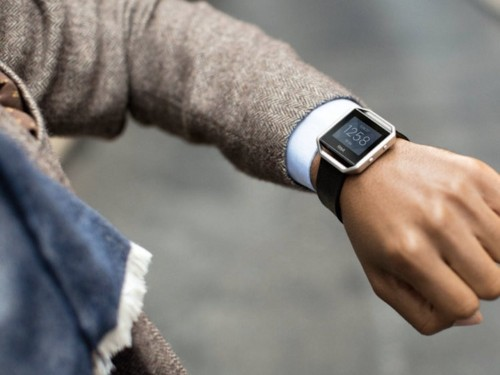 Smart clothes, not watches, are the future of wearable tech