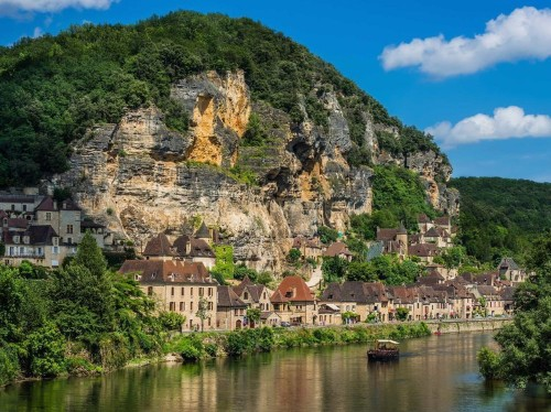 16 incredible European destinations that haven't been discovered by tourists