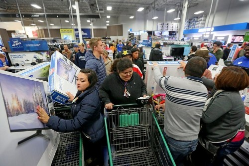 Why 2017 is the year to invest in retail stocks