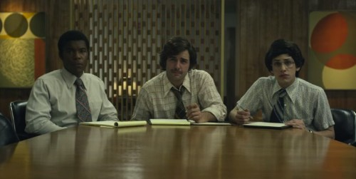 There's a new movie about the Stanford Prison Experiment, and it's incredibly unsettling