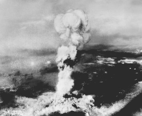 The nuclear bomb didn't beat Japan — Stalin did