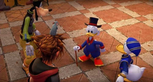 A huge new game starring Disney's biggest characters is nearly out — here's what you need to know about 'Kingdom Hearts 3'