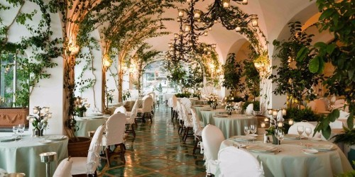 20 restaurants in Italy that will give you serious wanderlust