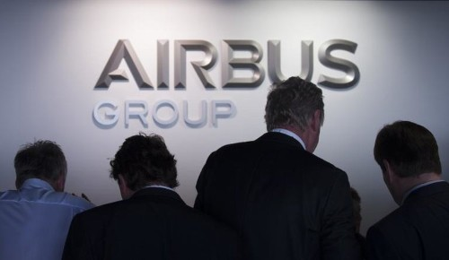 Airbus says will file criminal complaint over US spy claims