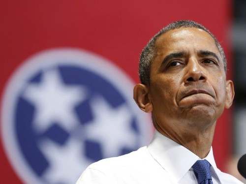Obama Mocked The GOP's Obsession With The Keystone Pipeline During His Big Grand Bargain Speech