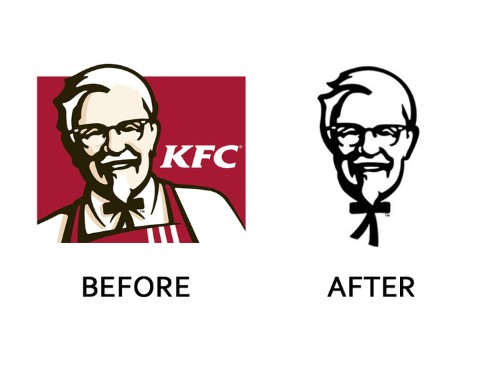 Did you notice that these 20 companies changed their logos this year?