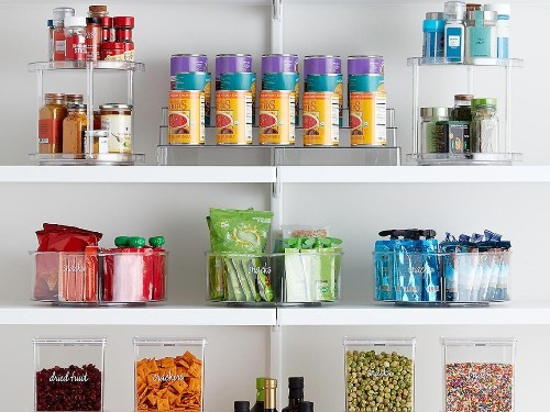 The Container Store sale: up to 25% off kitchen and pantry storage - Business Insider