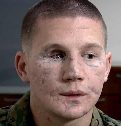 24-Year-Old Who Covered A Grenade To Save His Friend Will Reportedly Receive The Medal Of Honor