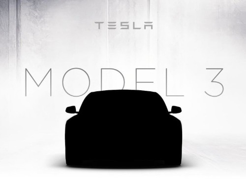 Tesla's big Model 3 reveal may feature a drivable version of the car
