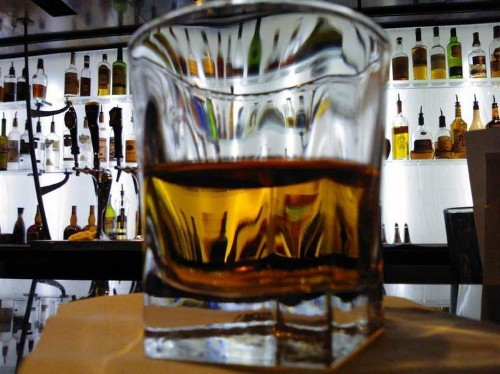 The Best Scotch On The Market Right Now