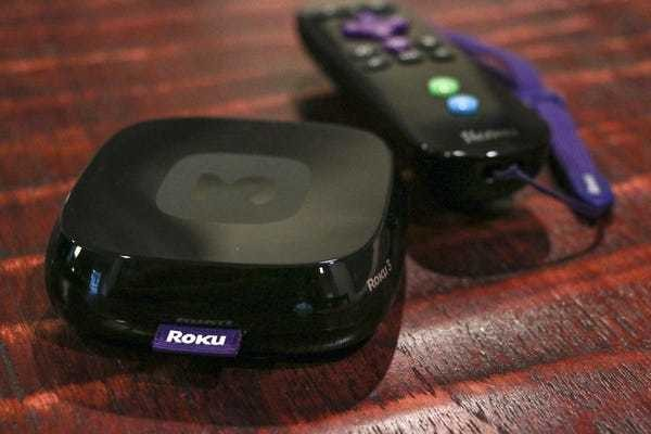 Does Roku have Apple TV? How to watch Apple TV on Roku - Business Insider