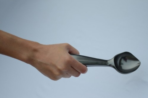 An Aerospace Engineer Has Completely Reinvented The Ice Cream Scoop
