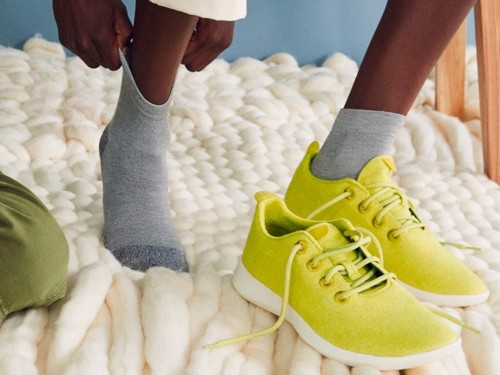 Shoe startup Allbirds now makes comfortable and sustainable socks — here's what they're like