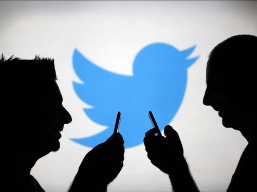 Twitter Admits 5% Of Its 'Users' Are Fake