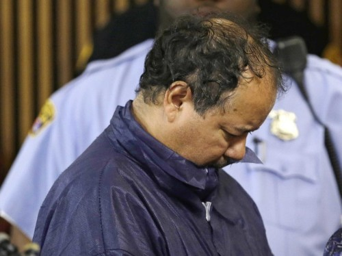 Suspected Cleveland Kidnapper Ariel Castro Offered Plea Deal