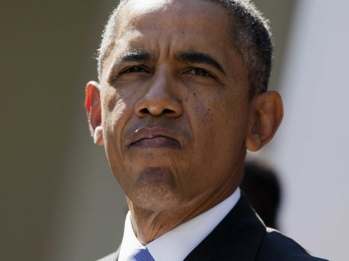Obama Does Not Rule Out Taking Action On The Debt Ceiling By Himself