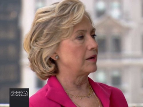 Hillary Clinton Rips Into Dick Cheney For Obama Criticism