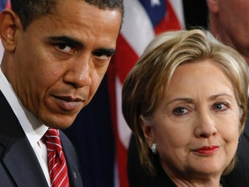Obama administration throws cold water on vote recount effort