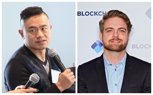 'Crazy' ICOs are driven by Bitcoin millionaires who need to diversify but don't want to pay tax