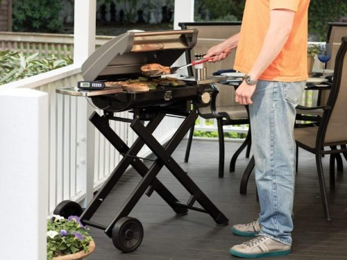 Sales and Deals of the Day: Cuisinart grills, smokers, and accessories