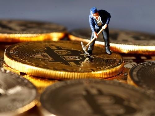 Bitcoin is down after China signals it wants to ban bitcoin mining