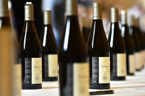 World's priciest wine from unexpected corner of Burgundy