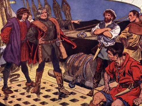Columbus Day has been controversial since it was established, and its history is even more gruesome than you realize
