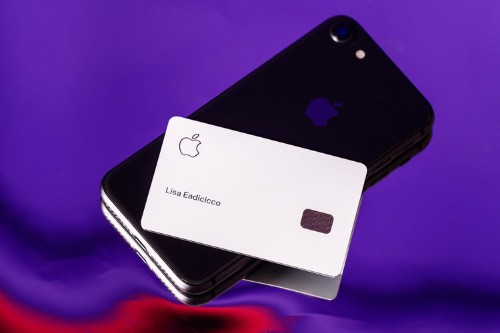 Do you need the Apple Card if you already have a rewards credit card?