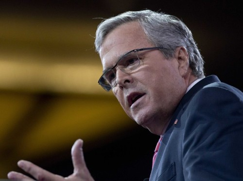 JEB BUSH: Net neutrality is 'one of the craziest ideas I've ever heard'