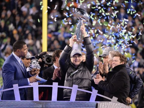 The incredible toys of Seattle Seahawks owner and Microsoft billionaire Paul Allen