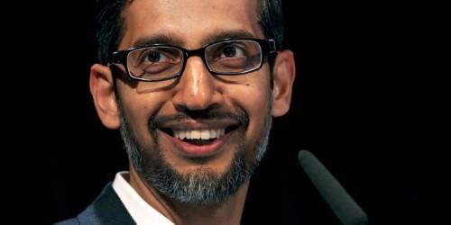 Here are Google CEO Sundar Pichai's 2 favorite video games