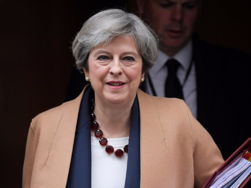 Here's why the prime minister of the UK has the power to call a snap election