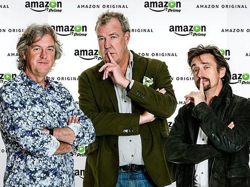'Wow, that's a lot of money' — how Netflix reacted to Amazon's knockout bid for Jeremy Clarkson