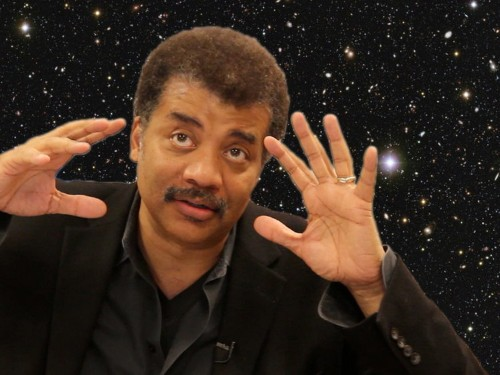 Neil deGrasse Tyson's favorite science joke will make you smarter
