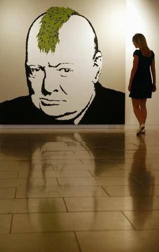 25 Of Banksy's Cleverest Works