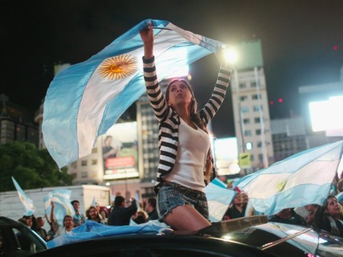 MORGAN STANLEY: Argentina's stock market could rocket as much as 258% in 5 years
