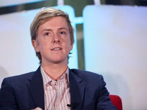 Meet Chris Hughes, the Facebook cofounder who slammed Mark Zuckerberg
