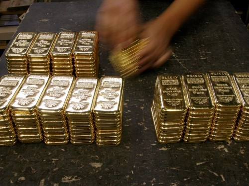 Here's why you should buy gold ahead of the 2016 election