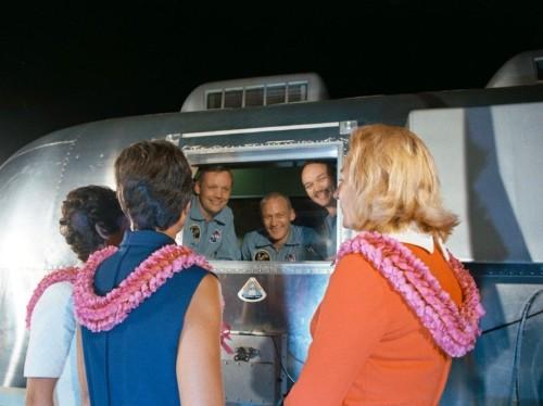 15 impressive women who made the Apollo moon missions possible